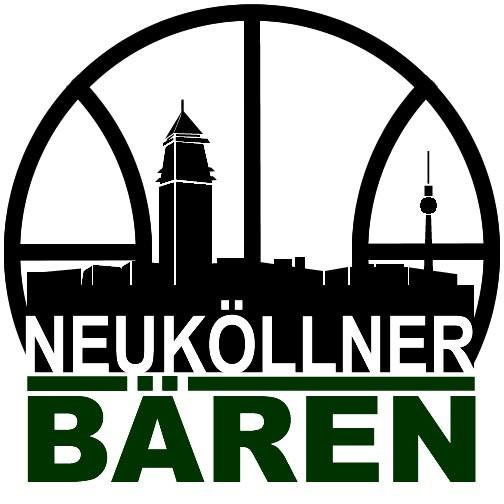 Logo der Neuköllner Bären (SV Neukölln 09 e.V.)