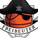 Logo des Vereins Freibeuter 2010