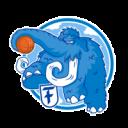 Logo des Friedenauer TSC