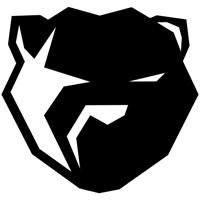 Logo der Neuköllner Bären (SV Neukölln 09), Design by Noah Mooney