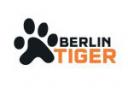 Logo des Basketballvereins Berlin Tiger