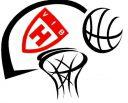 Logo des Basketballvereins VfB Hermsdorf