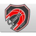 Logo des Basketballvereins SSC Südwest