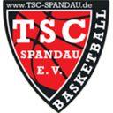 Logo des Basketballvereins TSC Spandau